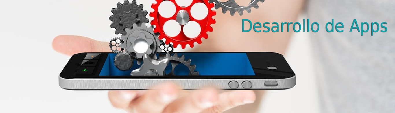 Desarrollo de Apps Android e iOS